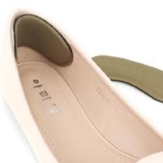 SHOEPAD BELAKANG - Spon Sepatu Belakang - SHOE PAD Sepasang Spon Sepatu Pelindung Kaki Bagian Belakang - Shoepad Bantalan Sepatu - KOLANZA