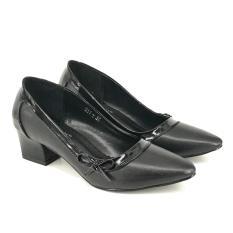 Jual Kolanza Sepatu Heels Wanita Sepatu Kerja Wanita Vl Rz031 Online