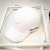 Jual Masuknya Orang Korea Fashion Style Perempuan Musim Gugur Dan Musim Dingin Hip Hop Musim Panas Topi Baseball Topi Sanhuan Model Putih Branded