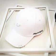 Ulasan Lengkap Masuknya Orang Korea Fashion Style Perempuan Musim Gugur Dan Musim Dingin Hip Hop Musim Panas Topi Baseball Topi Sanhuan Model Putih