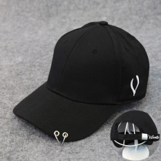 Hequ New Chic Fashion Overwatch Permainan Di Sekitar Hat Topi Pet ... 284690c1d1