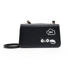 Korea Fashion Style perempuan baru lipat dompet wanita kecil wallet (Hijau). Source ·