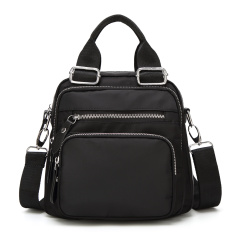 Beli Korea Fashion Style Mobile Messenger Tas Tas Bahu Baru Hitam Other Asli