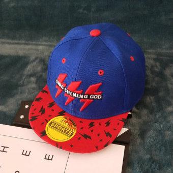 Pencari Harga Musim Semi dan Musim Gugur anak-anak topi Pria pasang Gaya  Korea anak laki-laki anak prempuan topi bisbol topi lidah bebek musim panas  Petpet ... d4170e9d6e