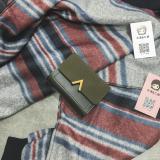 Jual Korea Fashion Style Perempuan Lipat Siswa Dompet Uang Receh Dompet Kecil Hijau Gelap Tas Tas Wanita Dompet Wanita Termurah