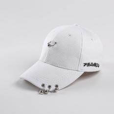 Harga Topi Baseball Korea Fashion Style Anak Anak Topi Topi Modis Peniti Model Anak Sanhuan Putih New