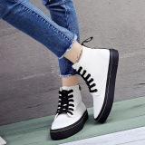 Harga Korea Fashion Style Renda Siswa Datar Kasual Kanvas Sepatu Sepatu Travel Putih Original