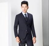 Spesifikasi Versi Korea Bisnis Jas Wawancara Jas Coat Celana Intl Paling Bagus