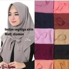 krudung-hijab terlaris,termurah dan terbaru instan segitiga airin