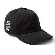 Spesifikasi Dilengkapi Trucker Hat Musim Panas Dicetak Anti Klub Sosial Sosial Gaya Chic Bisbol Cap Perempuan Laki Laki Snapback Hitam Kuhong Intl Lengkap Dengan Harga