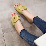 Jual Kulit Perempuan Wanita Hamil Pantai Sepatu Sandal Wanita Dan Sandal Hijau Sepatu Wanita Sandal Wanita Branded Murah