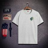 Kuno Segar Kecil Baru T Shirt Abu Abu 437 Tiongkok