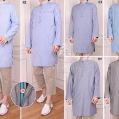kurta tangan panjang Designer for SUNNAH clothes