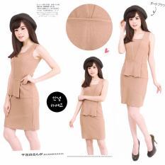 Jual Kyoko Fashion Dress Sophia Kyoko Fashion Di Dki Jakarta