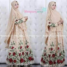 Harga Kyoko Fashion Hawwa Aiwa Maxi Kyoko Fashion Dki Jakarta