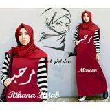 Berapa Harga Kyoko Fashion Maxi Rihana Hijab Kyoko Fashion Di Dki Jakarta