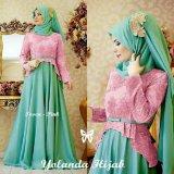 Spesifikasi Kyoko Fashion Maxi Yolanda Pink Murah