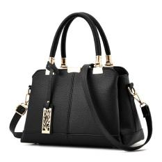 L693 BLACK Tas import Fashion Wanita Elegan