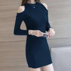 Labelledesign Dress Nina - Navy