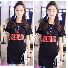 Labelledesign No Problem Dress - Black