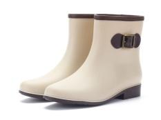 Ladies Fashion Anti-skid Boots-Intl