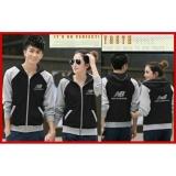 Katalog Lf Best Product Lf Jaket Pasangan E Nb Jacket Couple Jaket Sepasang Jacket G*rl Jaket Pria Lc Hitam D2C Terbaru