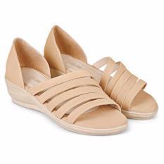 Lagenza Fashionable Cute Sandal Tali Wanita Lgcb 470