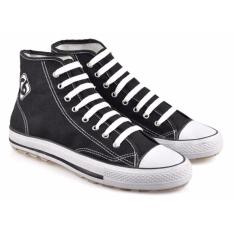 Toko Lagenza New Arrival Casual Canvas Warior Shoes Men Lgcb 084 Termurah Di Indonesia