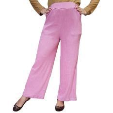 lagita-celana-kulot-plisket-pants-bisa-untuk-ibu-hamil-dusty-pink-2058-65302255-445fd8eb55bb2cb7a83f6027f7500ac3-catalog_233 Review List Harga Atasan Wanita Untuk Kulot Termurah tahun ini
