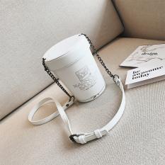 Lagu Ayat Yang Sama Bintang Model Tas Ember Tas Putih Tiongkok