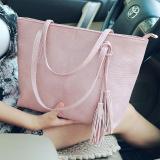 Toko Large Capacity Handbags Women Bags Fashion Handbags Pu Leather Big Tote Shoulder Bags Intl Dekat Sini