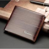 Jual Laris Dompet Pria Impor Fuerdanni Exclusive Cowo Leather Mens Wallet Coklat Tua Antik