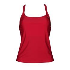 Lasona Baju Atasan Panjang Renang Wanita Size Besar BRP-228-L4X Cardinal