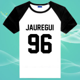 Spesifikasi Lauren Jauregui 96 Fifth Harmony 100 Cotton O Leher Unisex Insert Lengan Pendek T Shirt International Online