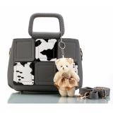 Harga Lauren Tas Wanita Import Branded Best Seller Boneka Grey Lauren Online