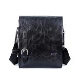Spesifikasi Lcfu764 Tas Bahu Kulit Pria Bisnisnya Leisure Bag Hitam Dan Harga