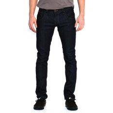 Toko Lee Cooper Jeans Pria Slim Fit Dark Indigo Norris Lengkap Di Dki Jakarta
