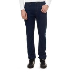 Spesifikasi Lee Cooper Jeans Pria Straight Fit Dark Indigo Lc 118 Rinse Yg Baik