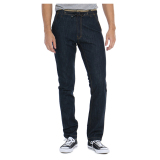 Lee Cooper Wayne Denim Pants Dark Indigo Indonesia Diskon