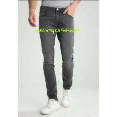 Lee Jeans Original / Slimfit - 9B9E3E