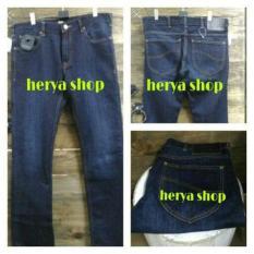 Lee Original Jeans / Reguler Fit - B69bed