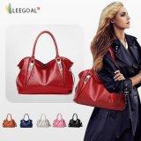 Spesifikasi Leegoal Busana Wanita Kasual Lembut Tas Tangan Casing Messenger Tas Selempang Burgundy Intl Lengkap Dengan Harga