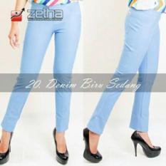 Legging Big Size Wanita/ Celana Panjang Wanita size 5XL / Celana Kerja Wanita/ Celana Formal Cewek/Celana Leging