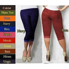 Legging Jeans Jumbo 7 Per 8