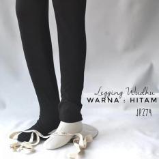 Legging Wudhu Premium Yoorafashion Multifungsi Stocking JP274