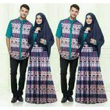 Harga Legionshop Busana Muslim Couple Misua Tosca Di Dki Jakarta