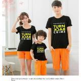 Ongkos Kirim Legionshop Kaos Keluarga T Shirt Family Ayah Bunda Anak Tb Crime Black Di Dki Jakarta