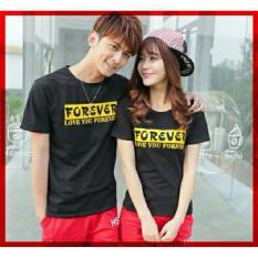 legiONshop-Kaos pasangan baju couple atasan pakaian murah kaos couple T-shirt couple-