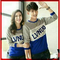 Beli Legionshop Sweater Pasangan Sweater Couple Lvnuo Benhur Yang Bagus