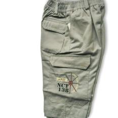 Jual Beli Lentiq Celana Pendek Casual Size 1 9 Di Indonesia